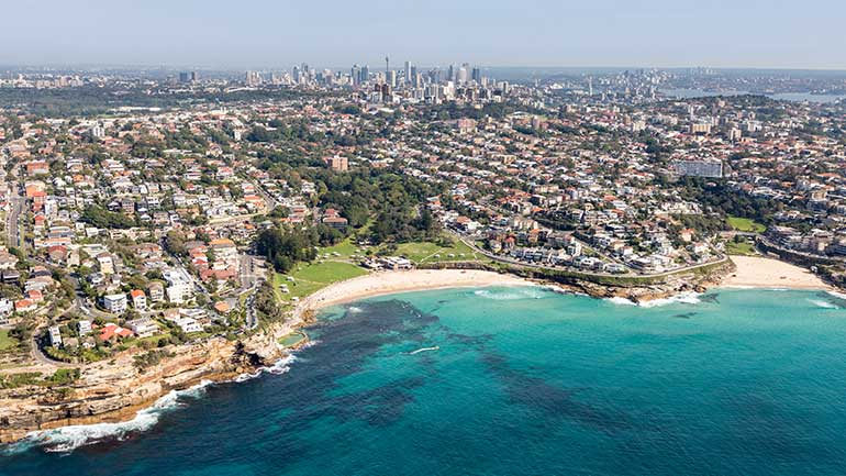 SEO services in the Eastern Suburbs of Sydney